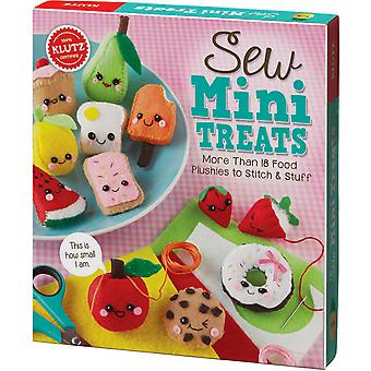 Sew Mini Treats Book Kit- K590652