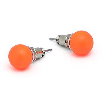 Stud Earrings with Crystal Pearls EMB16.3