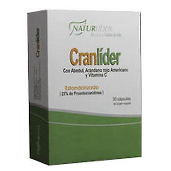 Naturlider Cranlider Plus 30 Cap. (Diet , Supplements)