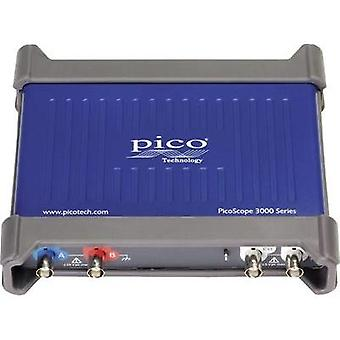 PC scope module pico PicoScope 3205D 100 MHz 2-channel 500 null 128 null Digital storage (DSO), Function generator