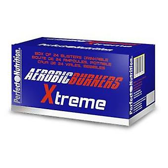 Perfect Nutrition Aerobic Burners Xtreme (Sport , Altro)