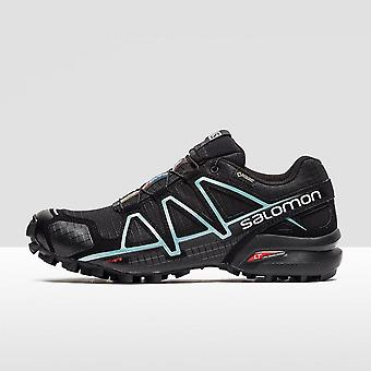 Salomon Speedcross 4 Gore-Tex kobiety Trail Buty do biegania