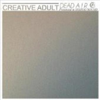Kreative voksen - død luft [Vinyl] USA importerer