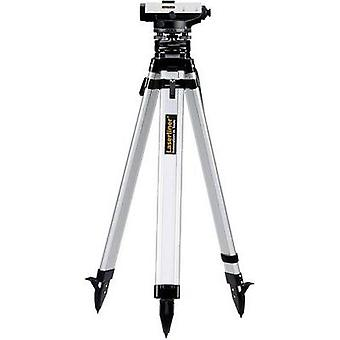 Level Incl. tripod Laserliner AL 26 Classic-Set Optical magnification (max.): 26 x Calibrated to: Manufacturer standard