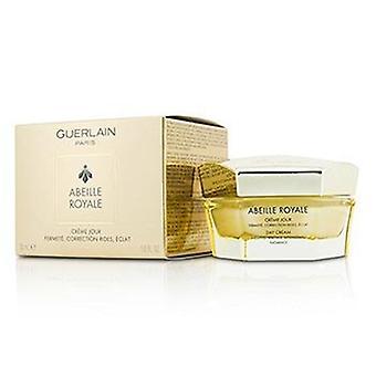 Guerlain Abeille Royale Day Cream - Firming Wrinkle Minimizing Radiance - 50ml/1.6oz
