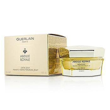 Abeille Royale Day Cream - Firming Wrinkle Minimizing Radiance - 50ml/1.6oz