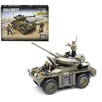 Megabloks Call Of Duty Armored Apc (Toys , Constructions , Vehicles)