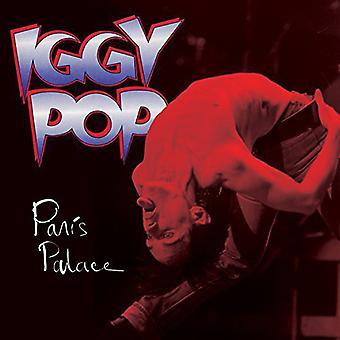 Iggy Pop - Paris Palace [Vinyl] USA import