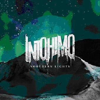 Intohimo - nordlys [CD] USA importerer