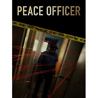 Peace Officer [DVD] USA import