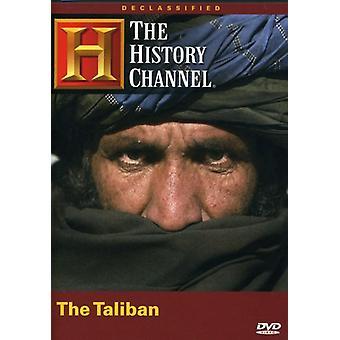Declassified - Taliban [DVD] USA import