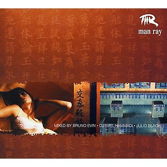 Man Ray - Man Ray [CD] USA importeren
