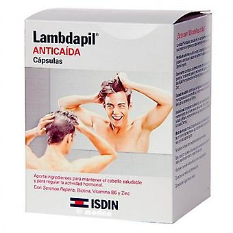 Isdin Lambdapil Anticaida Capsules (Dietetics and nutrition , Supplements , Body , Hair)