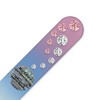 Travel nail file COC-S1-12
