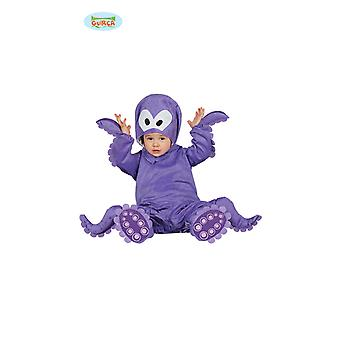 Squid costume Octopus Octopus squid costume baby
