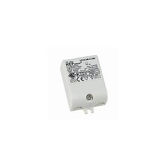 Ansell LED Drivers - Constant Current Non-Dimmable 1-3W LED