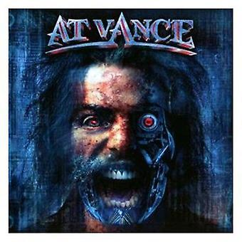 At Vance - Evil in You [CD] USA import