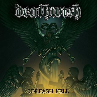 Deathwish - frigøre helvede [CD] USA import