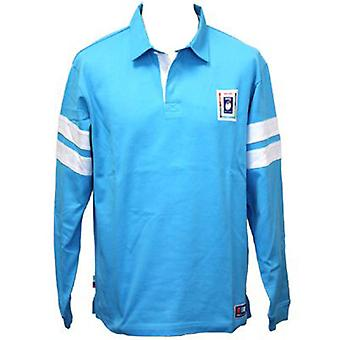 RBS 6 Nations Italy Longsleeve Rugby Shirt [junior]