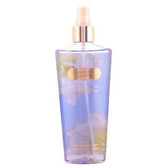 Victoria's Secret Secret Charm Body Mist 250 Ml (Perfumería , Fragancias corporales)
