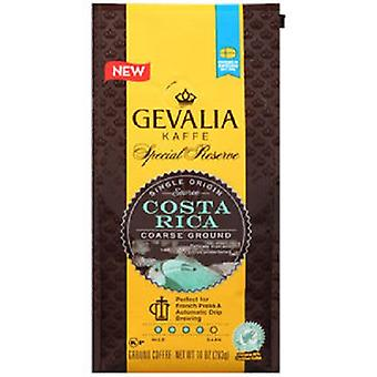 Gevalia Kaffe Costa Rica Blend Ground Coffee 2 Bag Pack