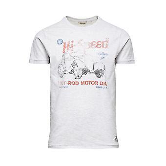 Jack and Jones Hi-Speed-Tee vit T-Shirt
