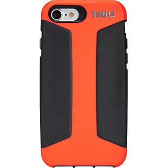 THULE casing Atmos X 4 iPhone 7 Black/Coral
