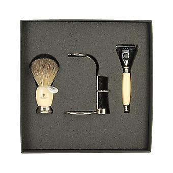 Vie-Long Mach 3 Premium Quality Barber Set