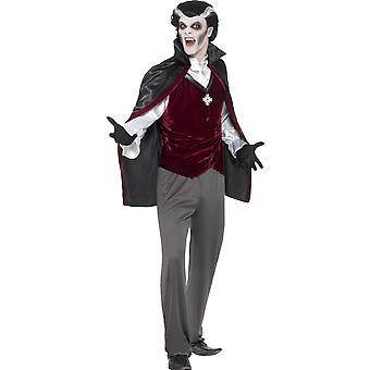 Männer Kostüme Halloween Männer Vampir Kostüm