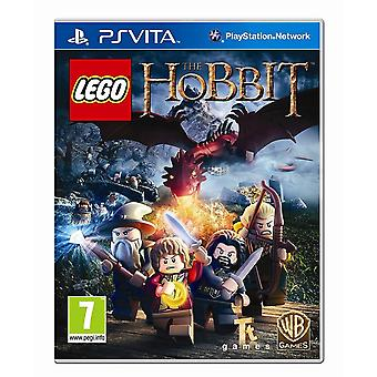 LEGO gry Playstation Vita Hobbit