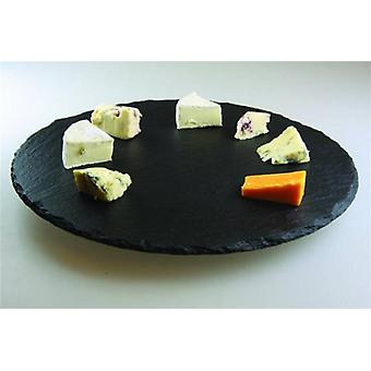 Slate Lazy Susan Board