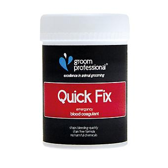 Groom Professional Quick Fix 30G