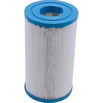 Filbur FC-0186 25 Sq. Ft. filterpatron (APC varumärke Mfg. av Filbur)