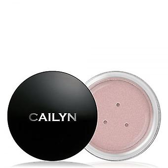 Cailyn Cailyn minerale oogschaduw Shimmer poeder - Rose Gold