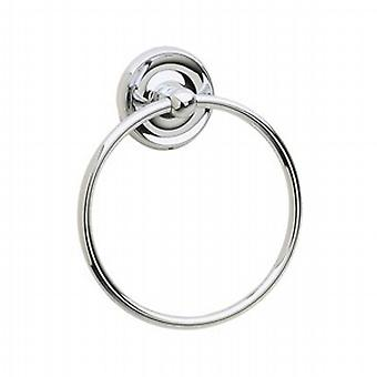 Villa Chrom Handtuch Ring K244