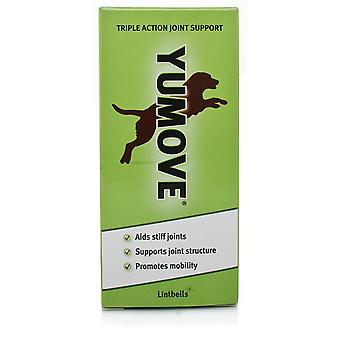 Lintbells Yumove Joint Support Tablets for Dogs - 120 Tablets