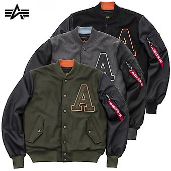 Alpha industries Jacket College