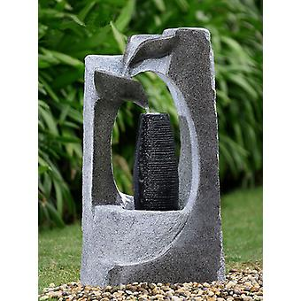 Fountain fountain FoColonnina for Outdoor + Indoor 87 cm 10556