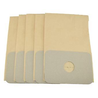 Sacchetti di polvere di eta aspirapolvere carta