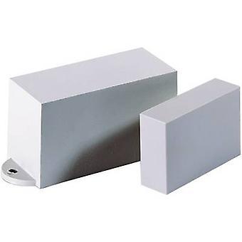 Strapubox MG 3 A Modular casing 85 x 50 x 44 Acrylonitrile butadiene styrene Grey 1 pc(s)