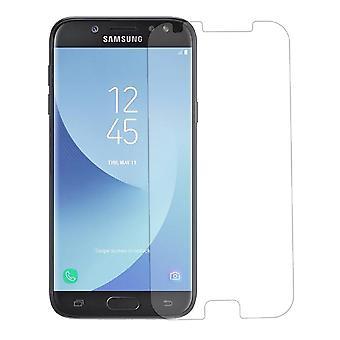 Samsung Galaxy J3 2017 Panzer Schutz Glas Schutzglas Panzerfolie Glasfolie Echt 9H GLAS Hartglas