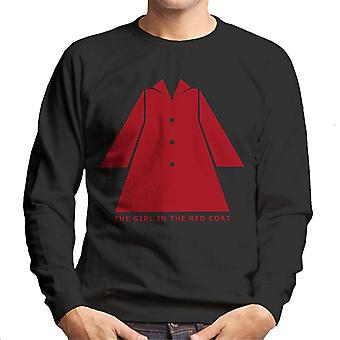 Schindlers List MinimalMen's Sweatshirt