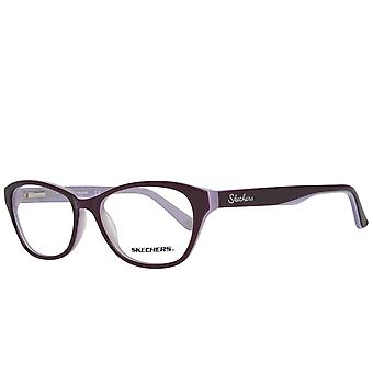 Skechers Womens glasses purple