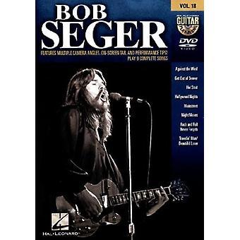 Bob Seger - Bob Seger [DVD] USA import