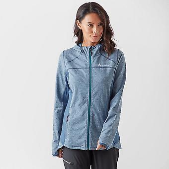 Technicals Women's Pace Full-Zip Hoodie