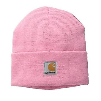 Carhartt Kids Watch Hat - Rosebloom Girls Ski Hat Winter Cap
