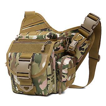 MAG bag Camo, 26x26x16 cm KX8226ITALY