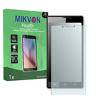 Archos 55 Platinum Screen Protector - Mikvon Health (Retail Package with accessories)