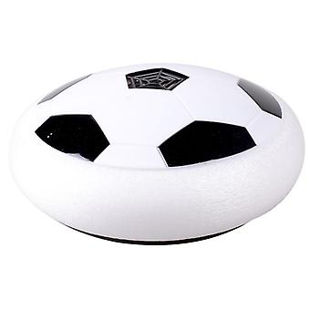Floating football for indoor use