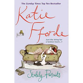 Stately Pursuits by Katie Fforde - 9780099446682 Book